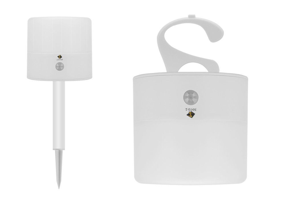Z-Edge LED Lamp