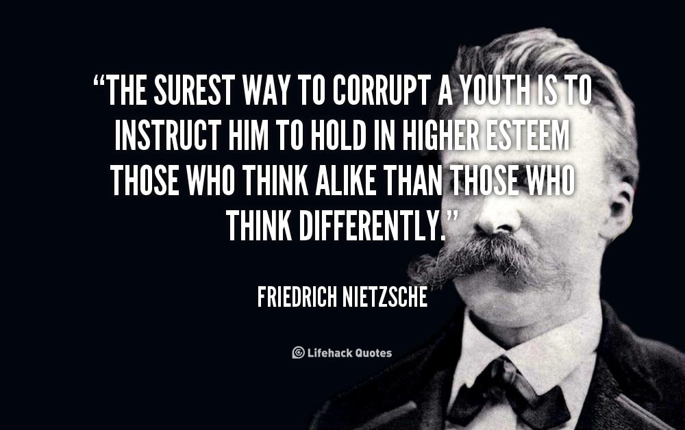 Quotes With Youth Nietzsche Quotes Nietzsche Friedrich Nietzsche