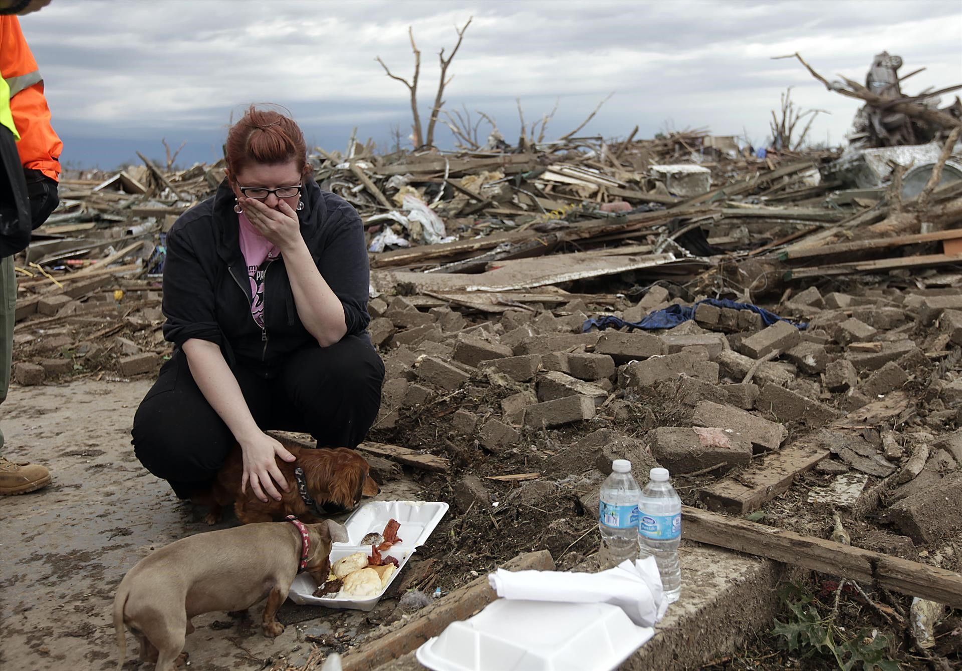 2013 Moore tornado | Tulsa World