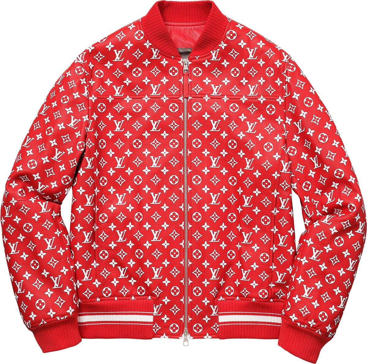 64c10ab76788 Louis Vuitton x Supreme: 8 Jackets for Fall/Winter 2017 - EU Kicks: Sneaker  Magazine