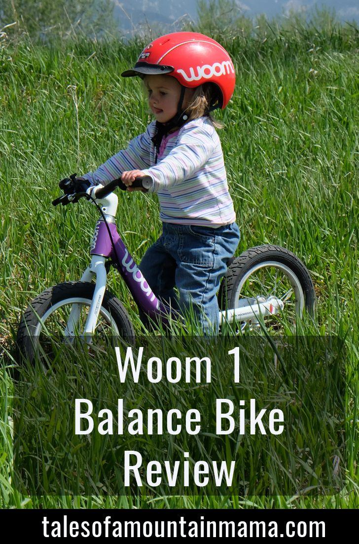 Woom 3 Review Best Kids Bike Bike Reviews Woom Bike
