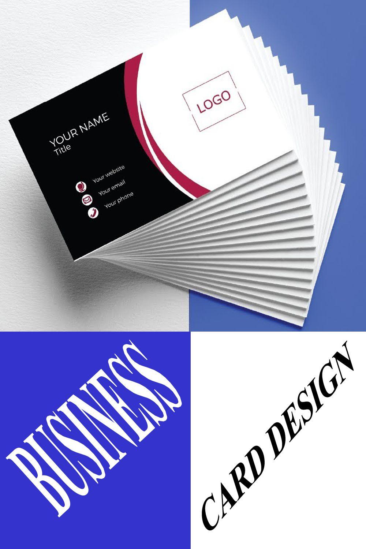 Najmuldesigner I Will Do Professional Business Card Design For 5 On Fiverr Com Printing Business Cards Professional Business Card Design Vector Business Card