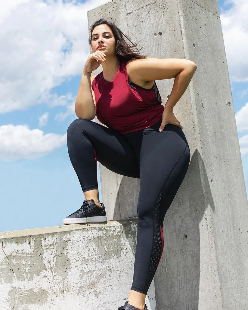 Photo of 7 Plus-Size Activewear Brands We Love to Shop