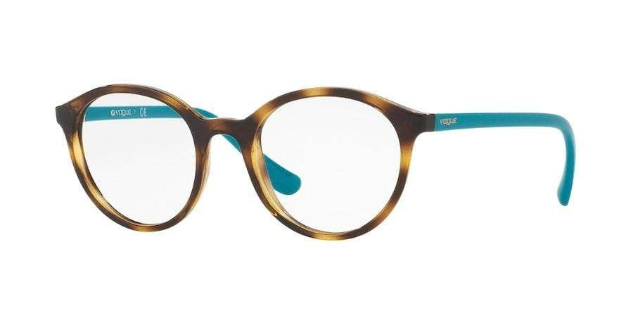Lunettes de vue Vogue VO5052 Phantos – 49-19-140 / 2393-DARK HAVANA   – Products