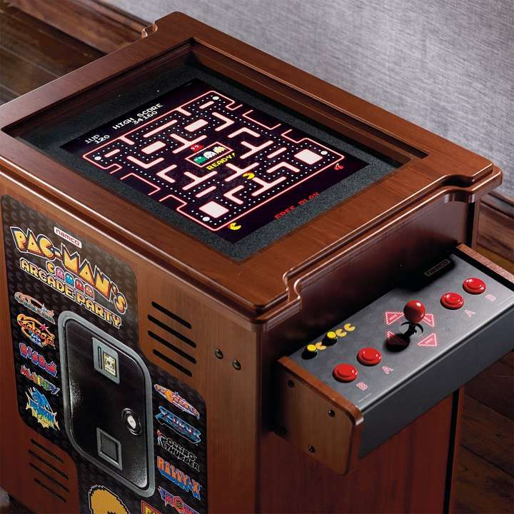 13-game-Arcade-Cocktail-Table • Walletburn: Product