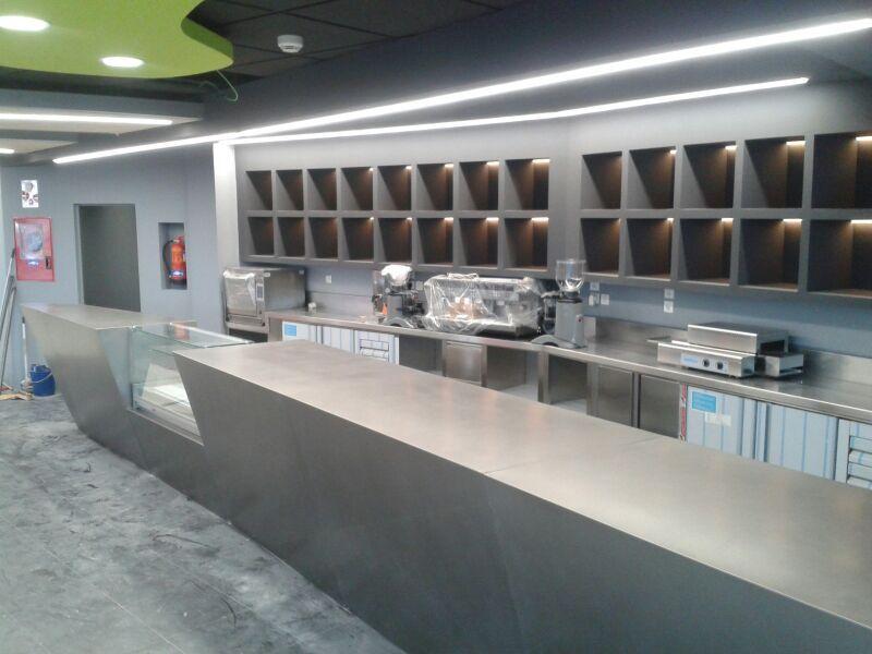 Cocinas Industriales Para Restaurantes Y Hoteles Cocinas