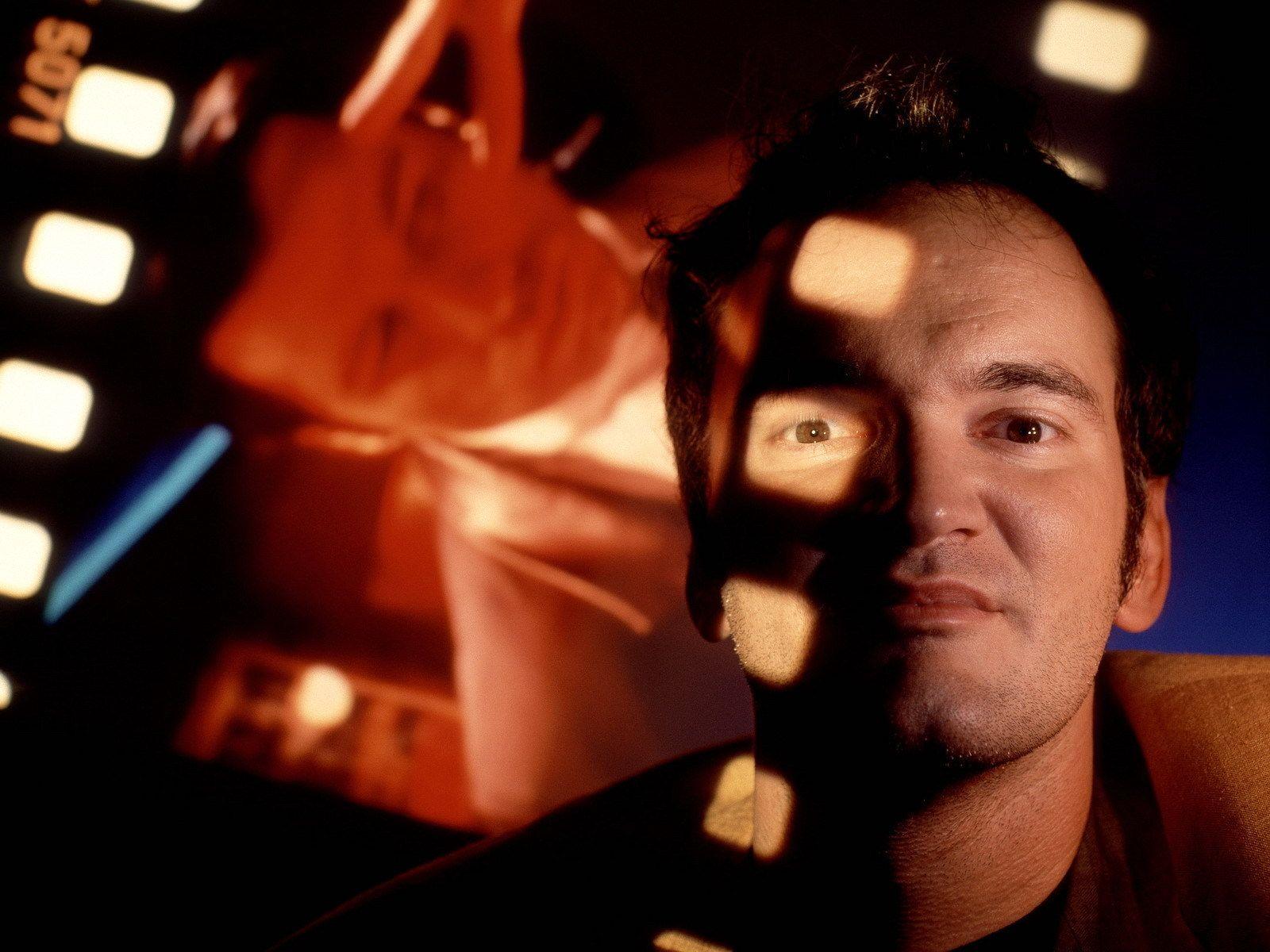 Quentin Tarantino Críticas Cuarentena