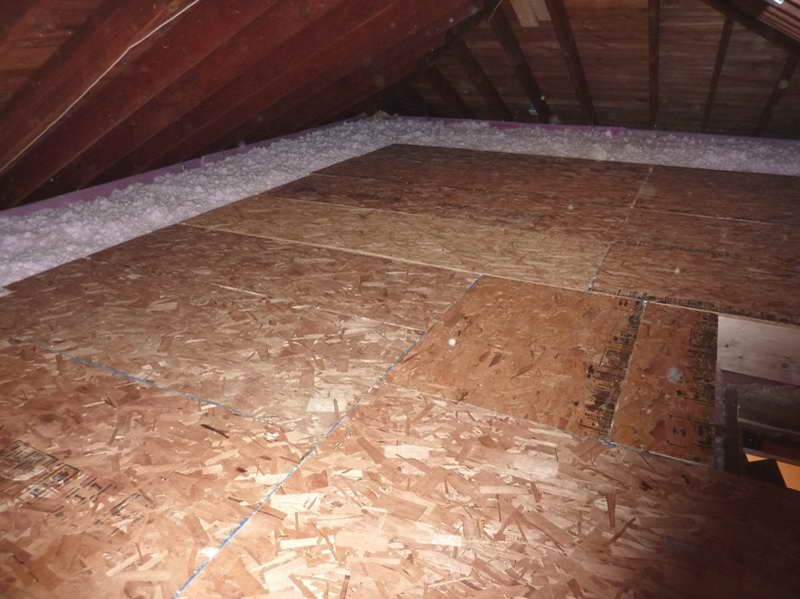 Best Attic Insulation With Maximize