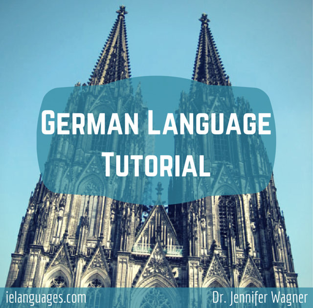 Learning and Teaching German - ThoughtCo