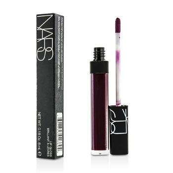 Lip Gloss (New Packaging) - #Sixties Fan - 6ml-0.18oz. -Provides luxurious shine & rich, sexy color-Available in sheer, semi-sheer & creamy formulas-Color stays true & long lasting-Features a wand for convenient application-Can be worn alone or over other lip productsProduct Line: Lip ColorProduct Size: 6ml/0.18oz