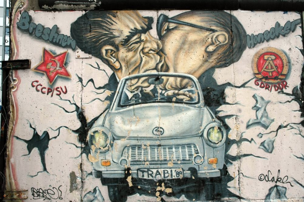 Superieur Image Result For Berlin Wall Art
