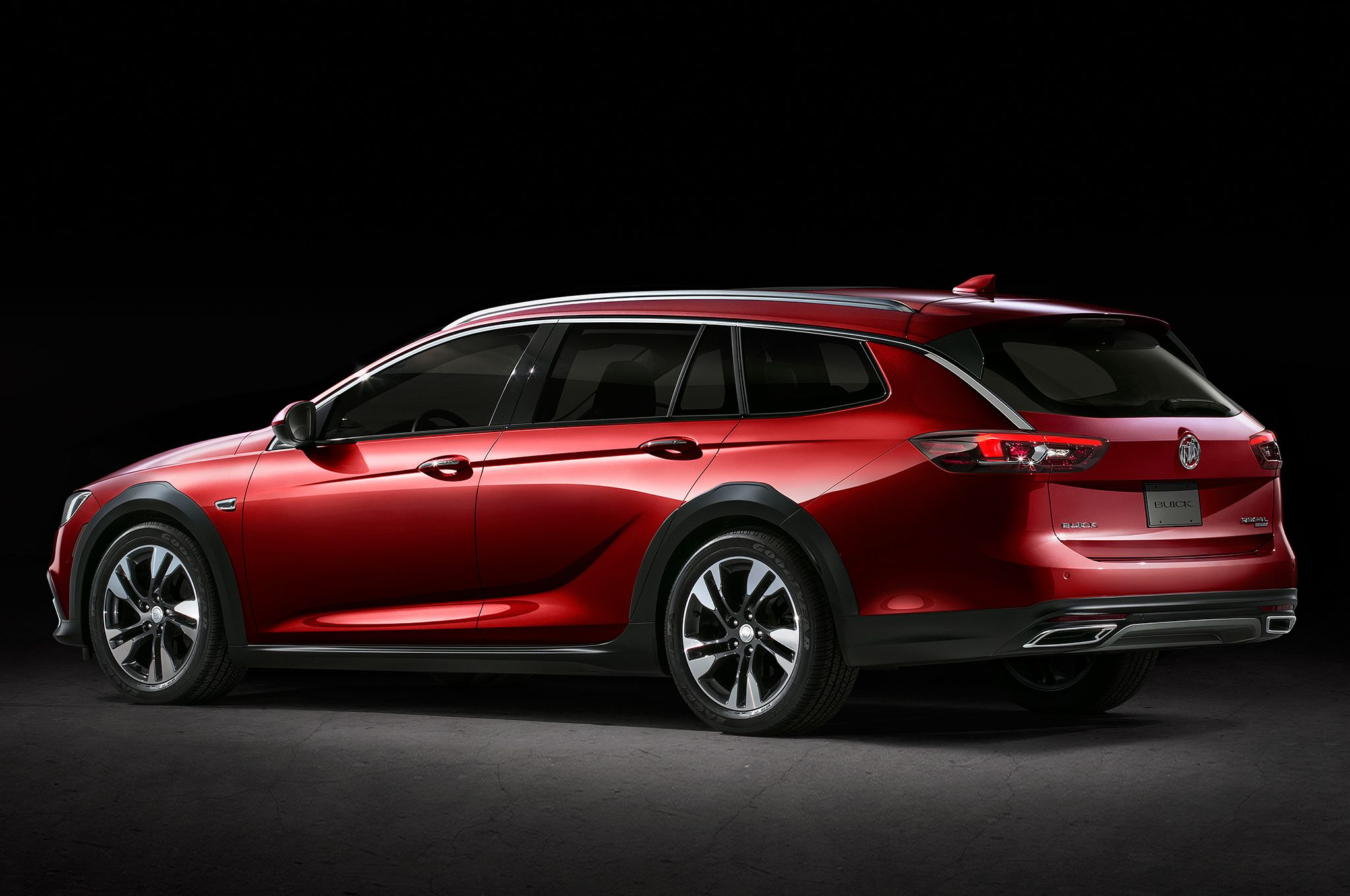 2018 buick regal wagon or gs - 2018 cars release 2019 | buick