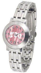 TCU Dynasty Women's Mother of Pearl Watch SunTime. $95.95