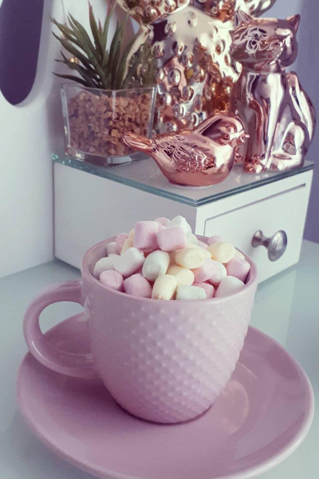 Rosa Tasse Geschirr Günstig Coole Tassen Geschirrservice