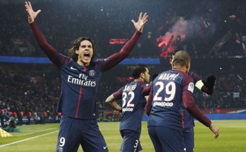 PSG vs Marseille 30 Match of the day, Football