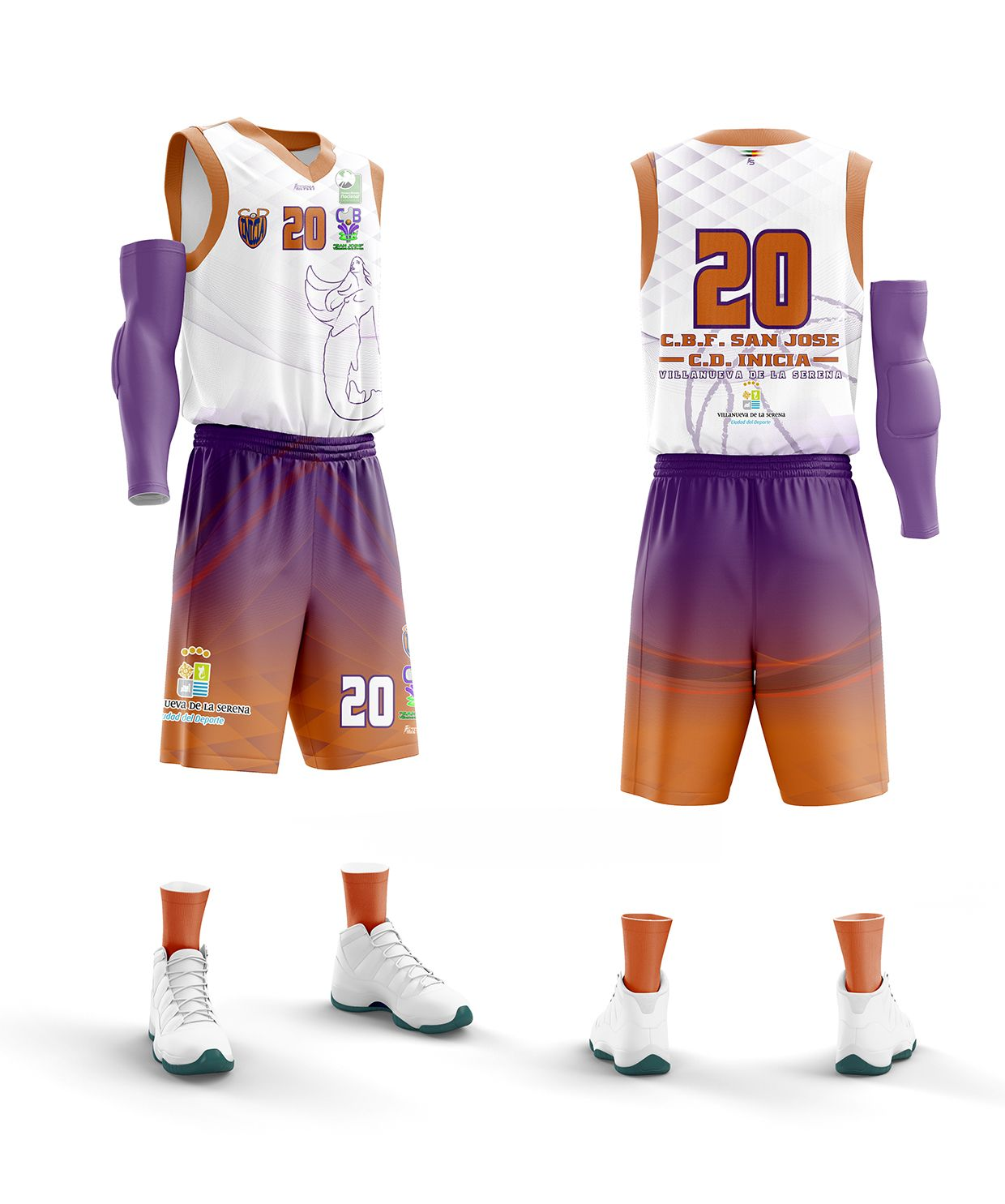 Pin de GRIND UP en Menswear Uniformes de baloncesto