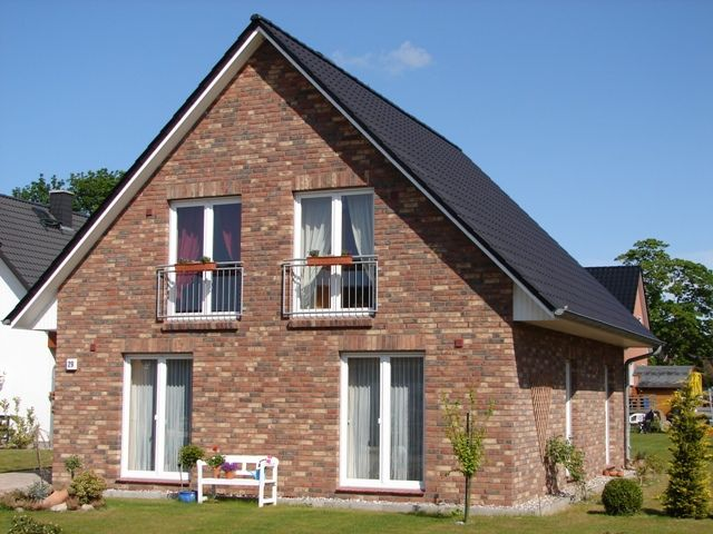 Famous Moderne Haus Satteldach