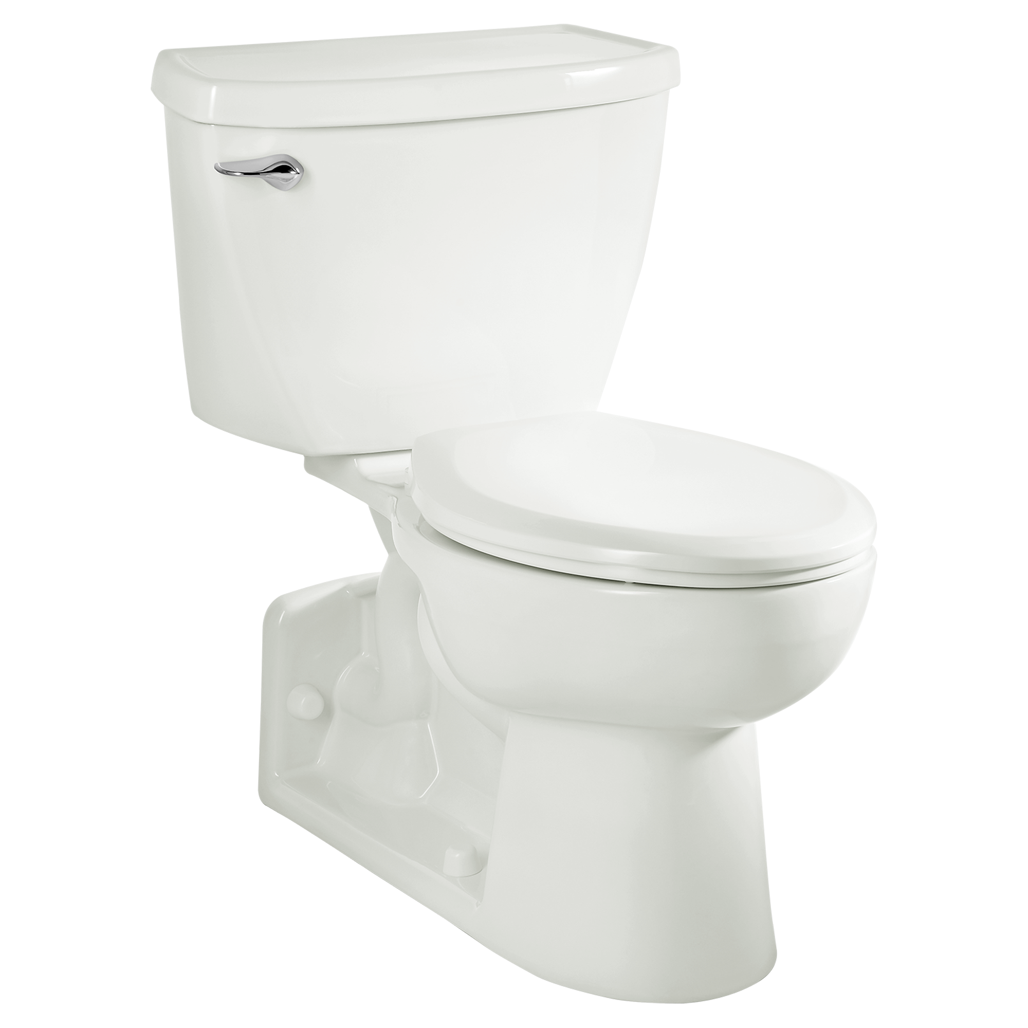 Commercial Toilets - Yorkville 1.6 gpf Right Height Elongated ...