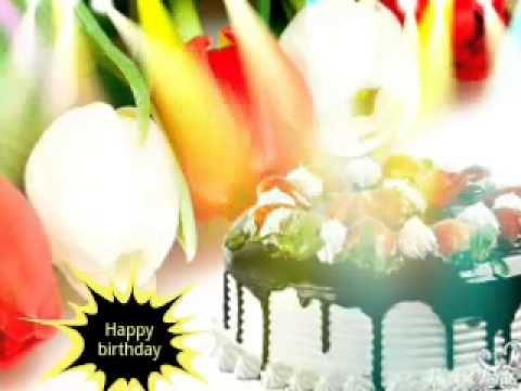 فيديو تهنئة عيد ميلاد سعيد للواتس اب Happy Birthday Birthday Happy
