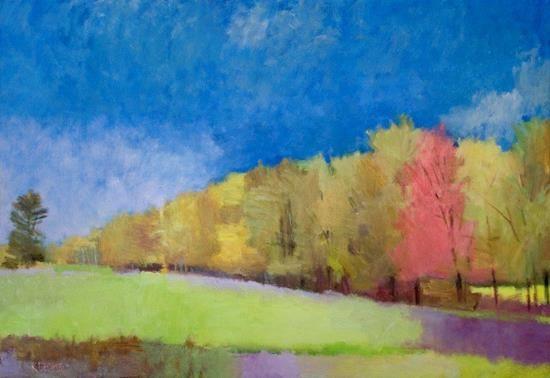 Find Dynamic Landscape Paintings For Corporate Acquisitions Landscape Paintings