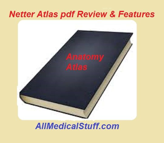 Netter Atlas Of Human Anatomy Pdf Review Buy Hard Copy All