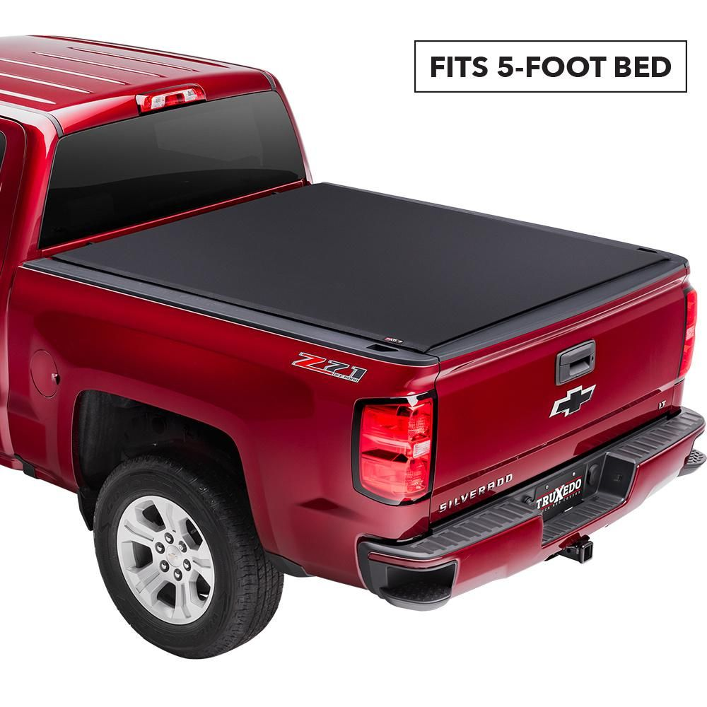 Toyota Tacoma Tonneau Cover In 2020 With Images Tonneau Cover