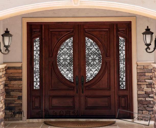 ابواب خارجية خشب Google S 248 K Door الابواب Pinterest
