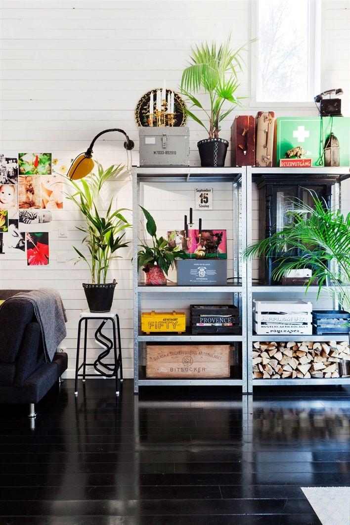 Hannah Bill Berg Don Nayao Family Home Deco Idees De Decor L Emplacement Des Meubles