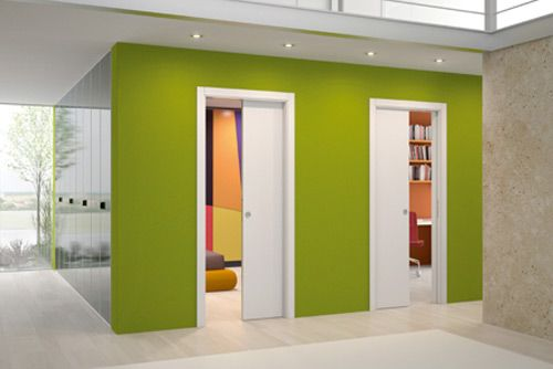 Ides De Portes Coulissantes Dco  Sliding Door Salons And Doors