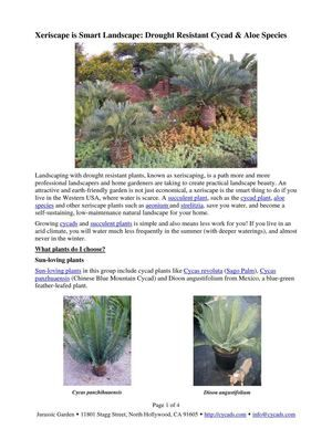 An Introduction To Xeriscaping In The High Desert And Pictorial Plant Guide For Central And Eastern Oregon Xeriscape Plant Guide Drought Resistant Landscaping