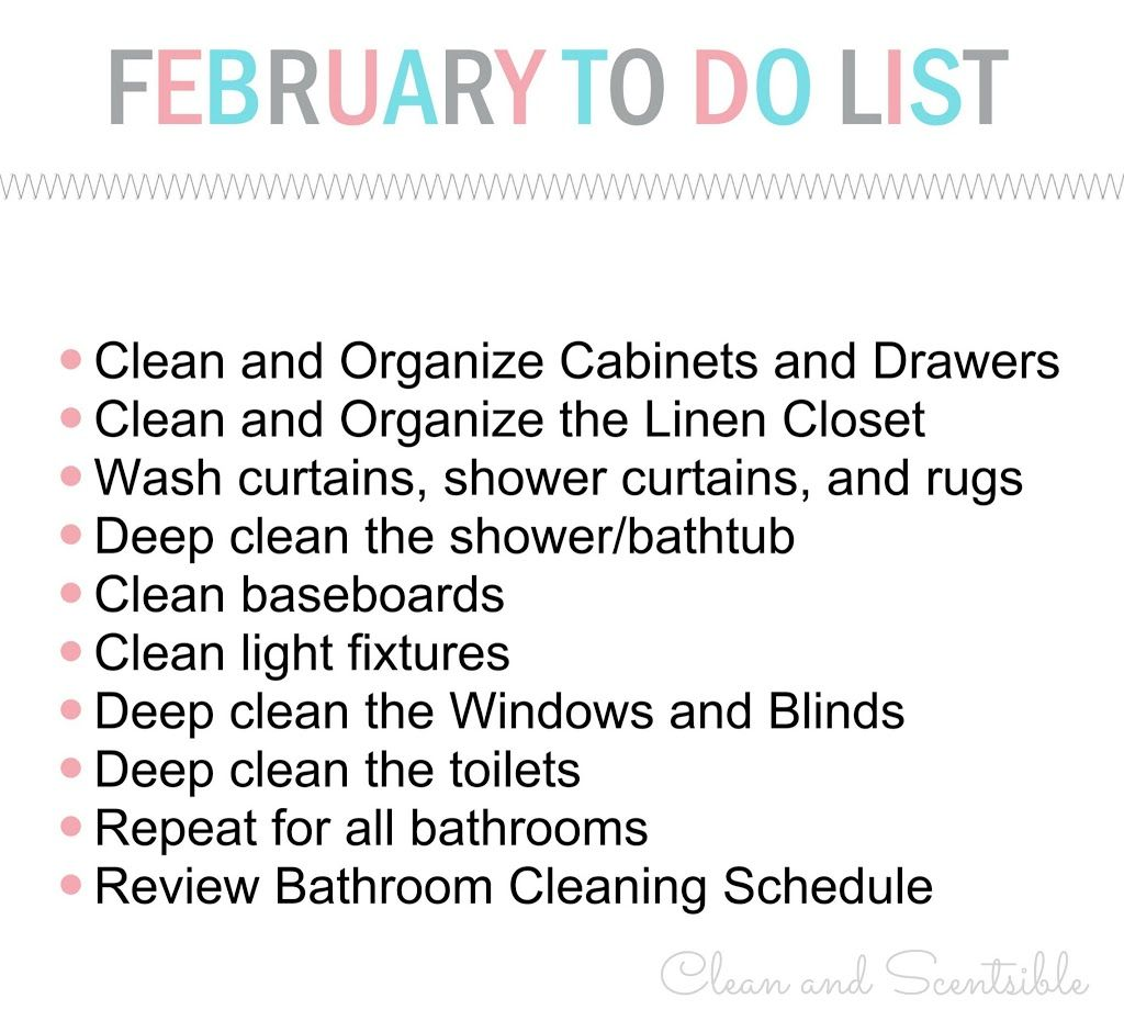 Quick & Easy Bathroom Cleaning Tips