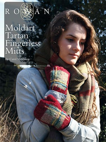 From The Knit Rowan Website Tricot Cossais Scottish Knitting