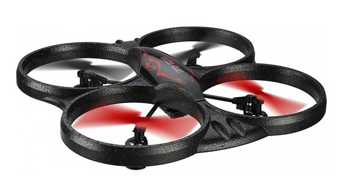 Top 10 Items to buy on Black Friday  Always wanted a drone? Don't tell us why but definitely hit up JCPenney this Friday and get there early. Their Drone with Camera will go fast.