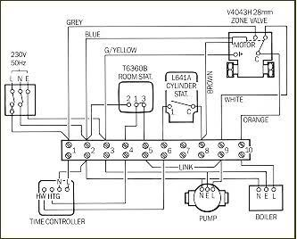 Honeywell Two Way Valve Wiring Diagram V4043h1056 Google