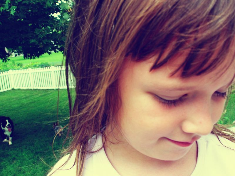 my cousin Sophie <3