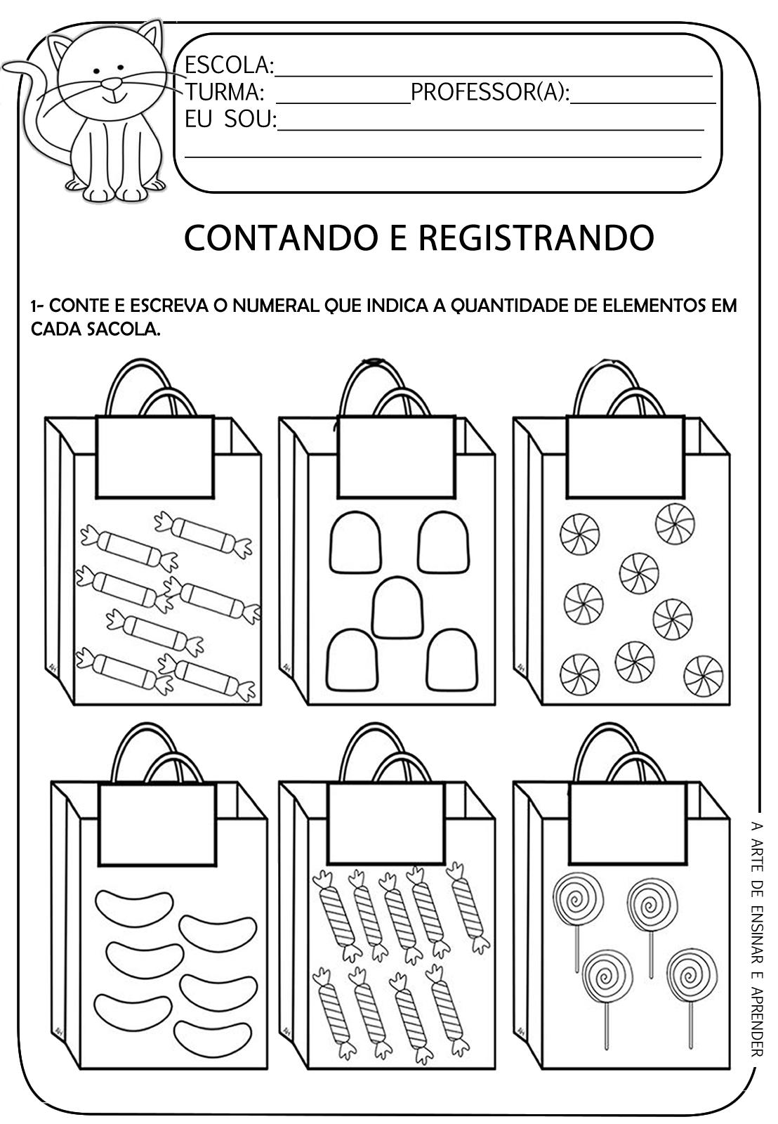 II.png (1108×1600) | Matemática | Pinterest | Arbeitsblätter und Schule
