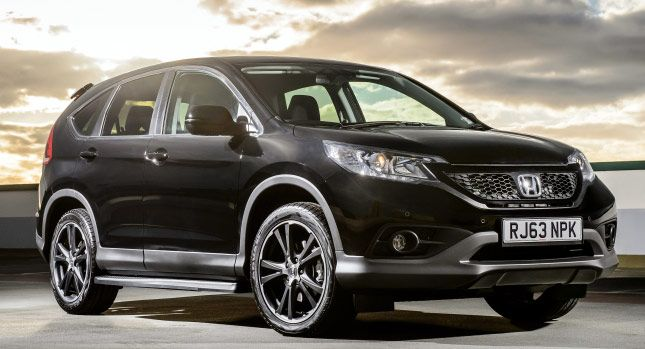 new car release 2015 uk2015 Honda CRV  Changes and Review  CARS  Pinterest  For sale