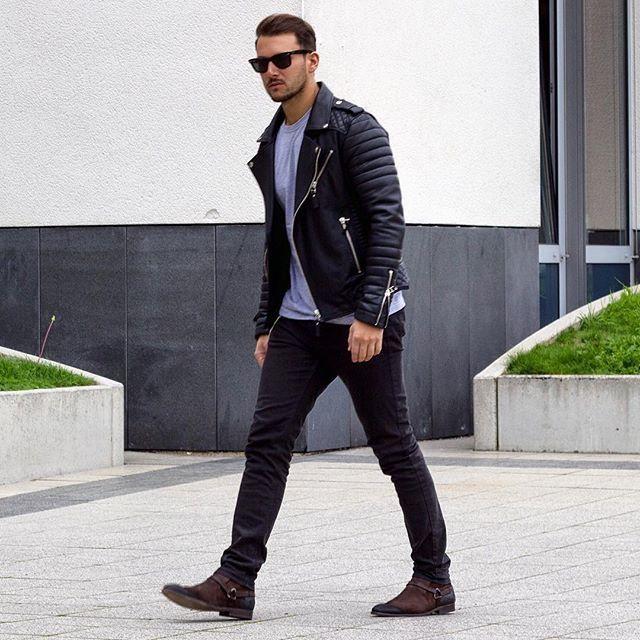 Pinterest Streetwear Masculina Daily Moda Style Sandro pZYgBw
