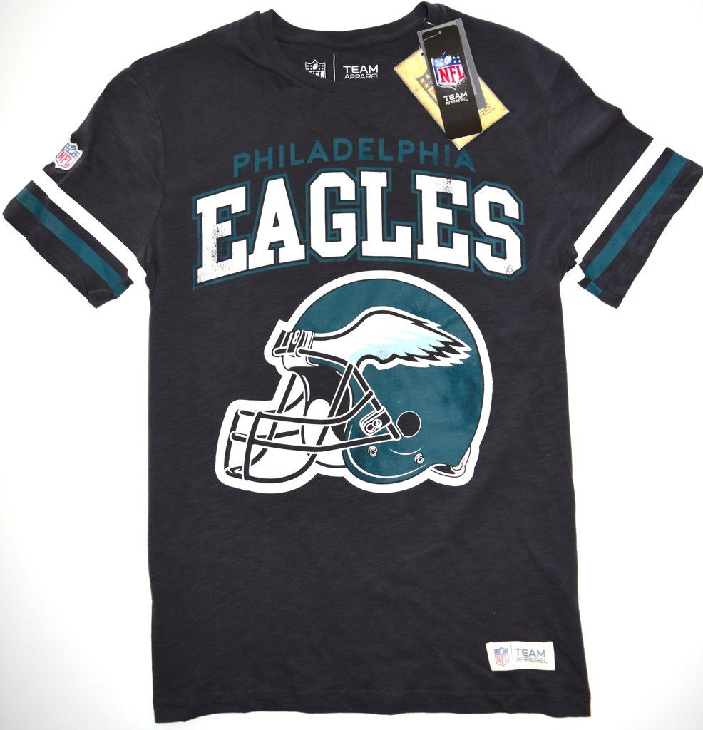eagles t shirt jersey