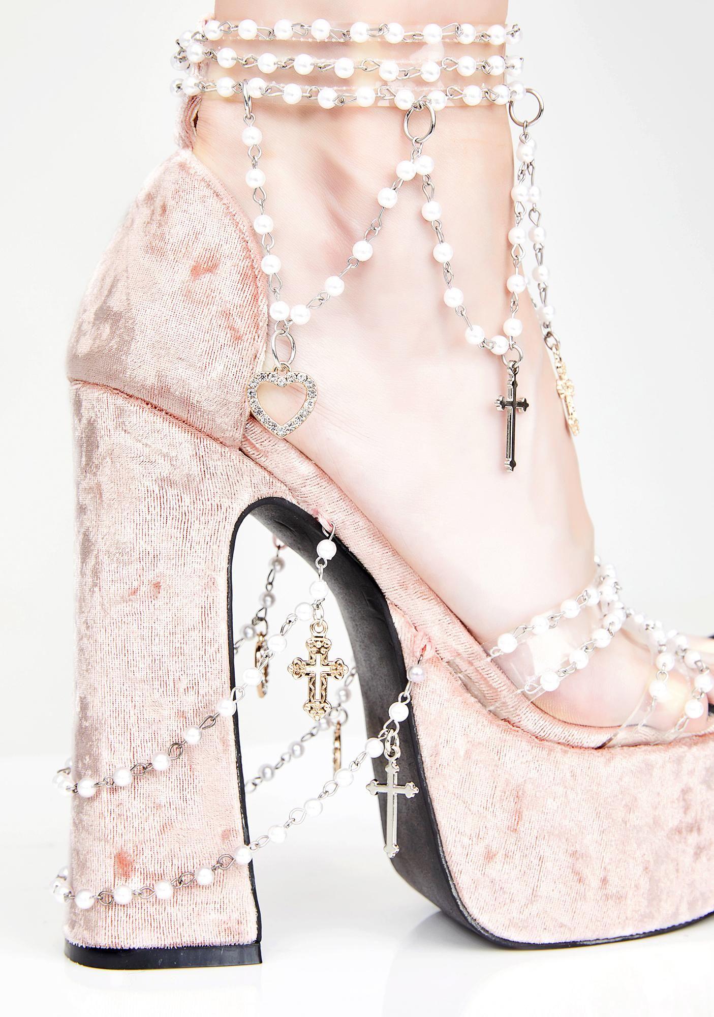 revelation shoes