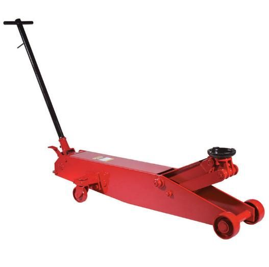10 Ton Long Frame Floor Jack Car Lifts Garage Car Lift Floor Jack
