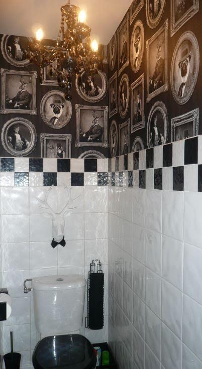 Deco Baroque une maison à la déco harmonieuse & élégante