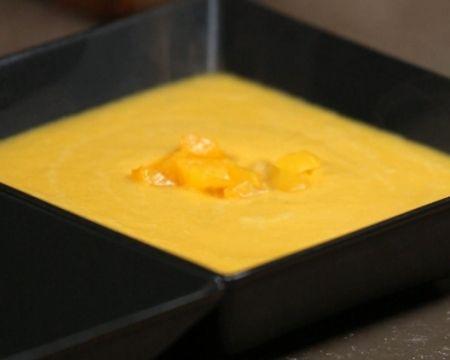 Супа от жълти чушки 7 - Бон Апети