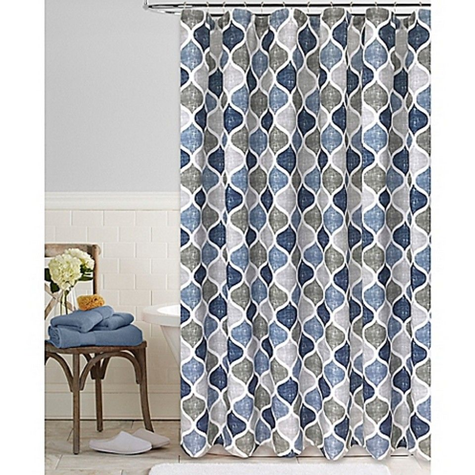 120+ Unique And Modern Bathroom Shower Curtain Ideas (With