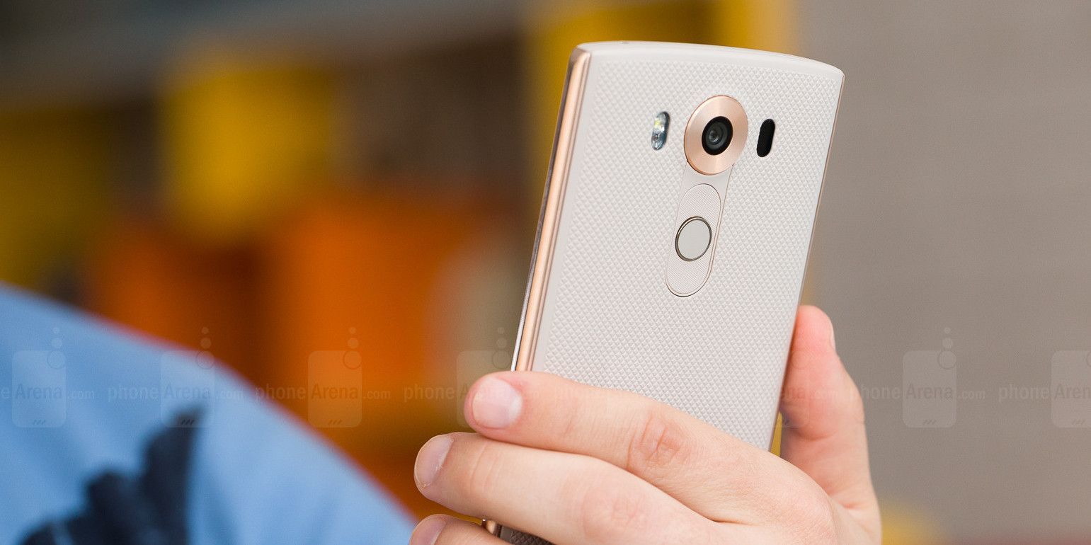 Need a new phone? PhoneArena is using #CyberLink's #PowerDirector app to test out the LG V10! http://bit.ly/1QkQ5kj