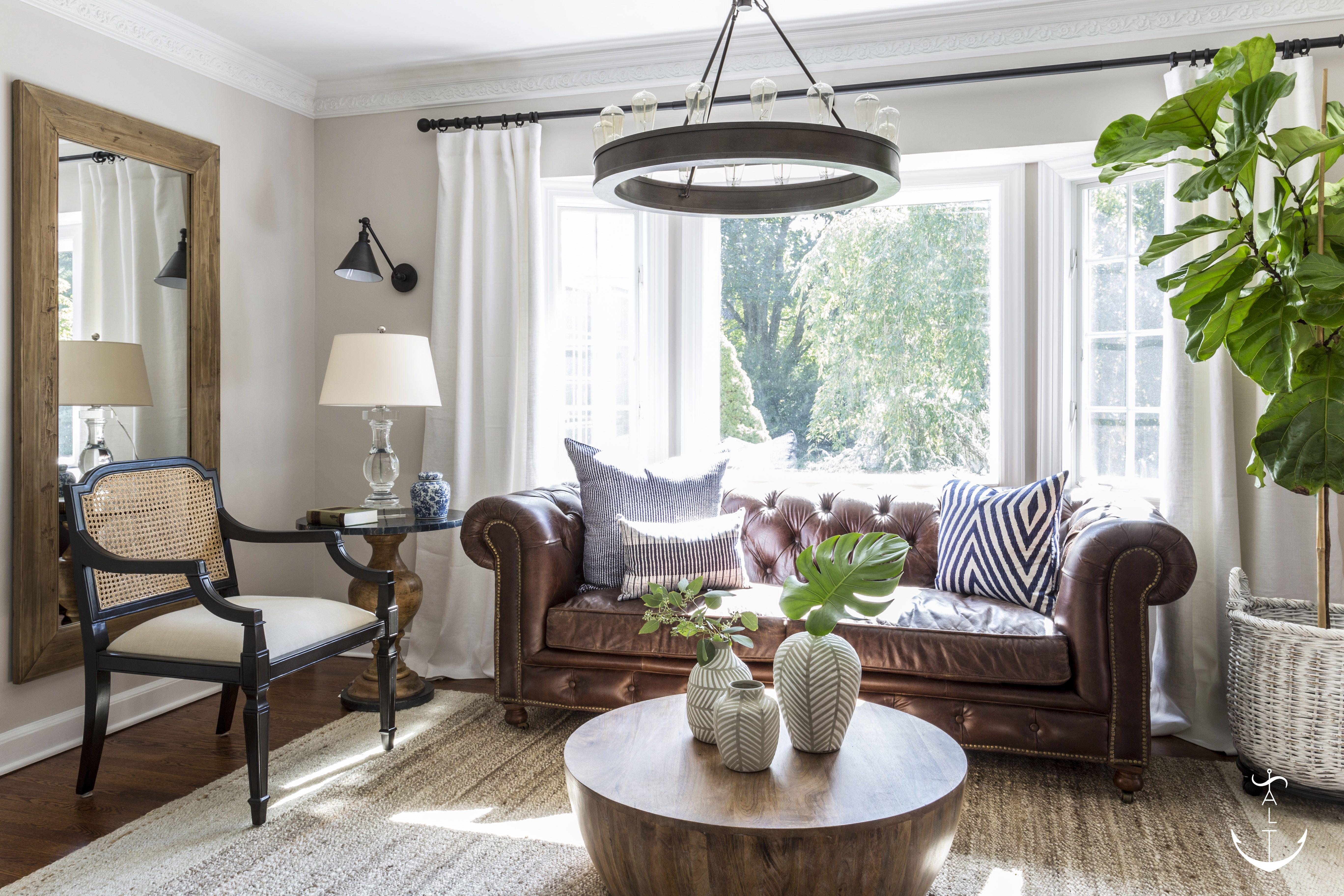Fair Haven Sitting Room