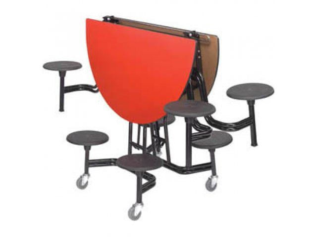 Image result for high school cafeteria tables round stools  sc 1 st  Pinterest & Image result for high school cafeteria tables round stools | High ... islam-shia.org