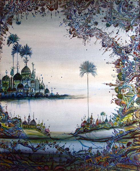 رسومات عراقيه تراثيه c2f2decbb068fce2ed17bb9b9f843bd5.jpg