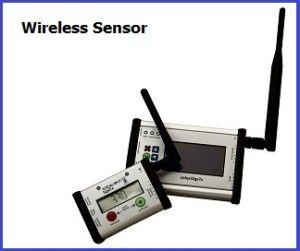 wireless-remote-temperature-sensor:Vacker group supplies