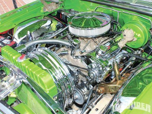 Top 10 1964 Chevrolet Impala Features Impala Chevrolet Impala Chevy Impala